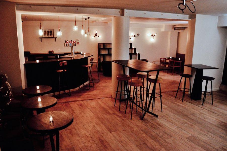 La Seine Café 7