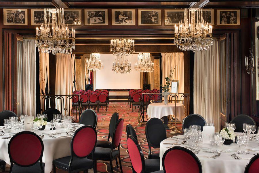 Hôtel Barrière Le Fouquet's ***** Raimu et Nimier