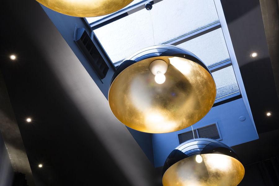 Hôtel Montparnasse Saint-Germain *** lumière naturelle