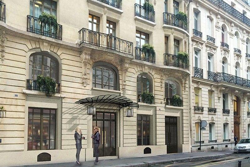 Maison Astor Paris 9
