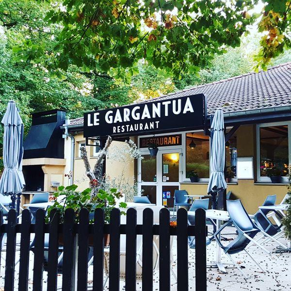 Hôtel Orion Restaurant Le Gargantua