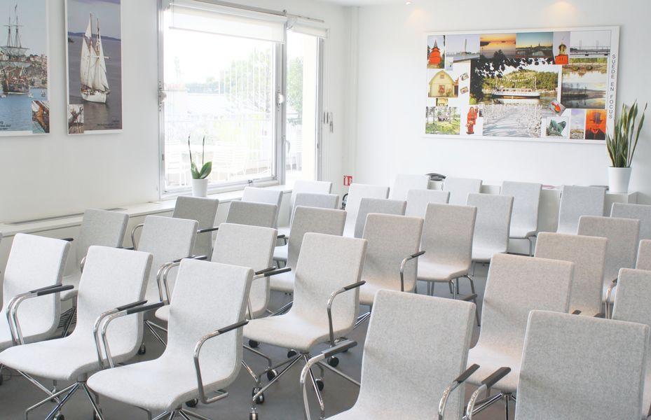 Chambre de Commerce Suédoise en France 16