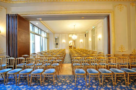 Grand Salon et Quadrille