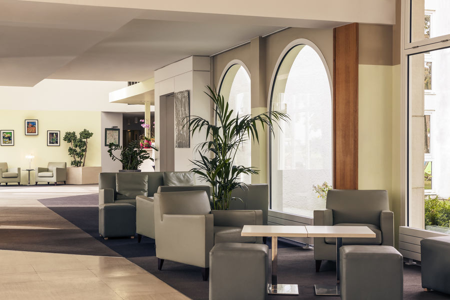Mercure Paris Sud Parc du Coudray **** Hall