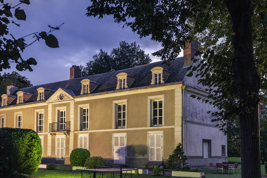 Mercure Paris Sud Parc du Coudray **** Dépendance de l'hôtel