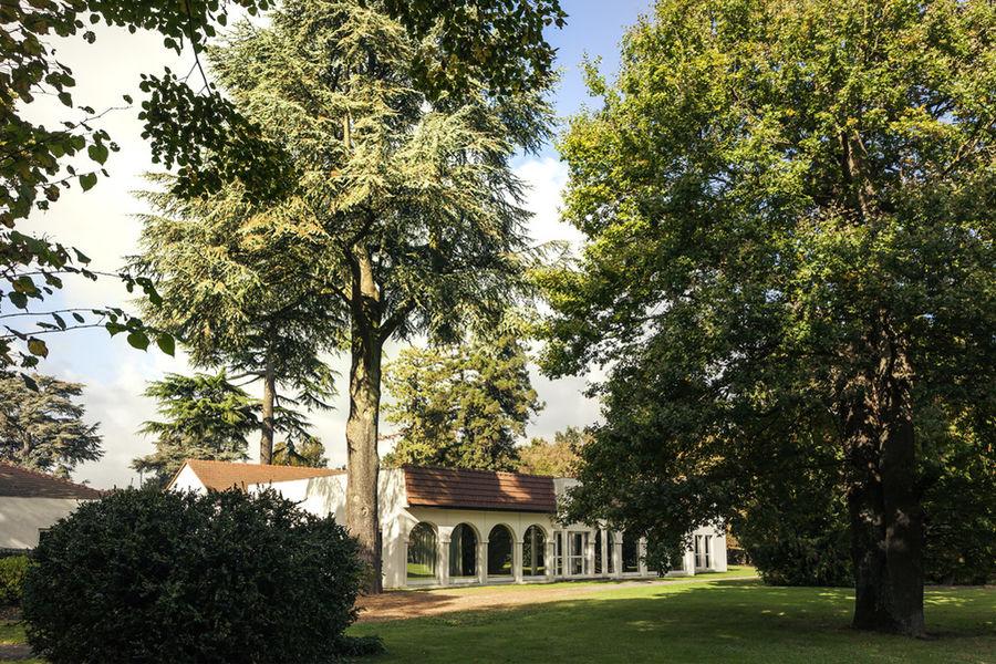 Mercure Paris Sud Parc du Coudray **** Aile Salles de séminaires