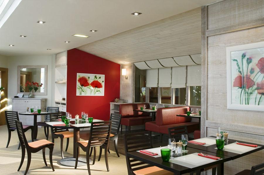 Mercure Paris Sud Parc du Coudray **** Restaurant
