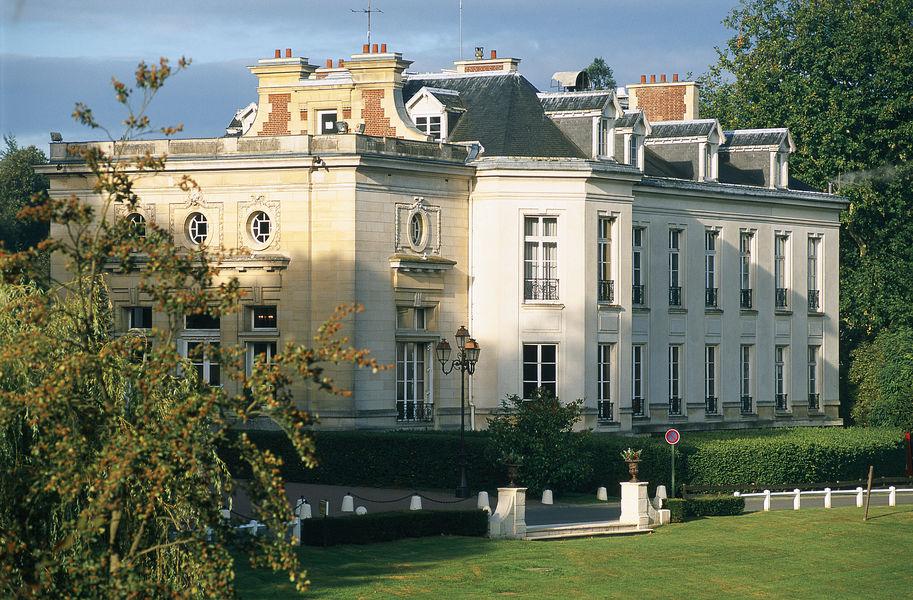 Château des Maffliers Château - Centre de séminaires