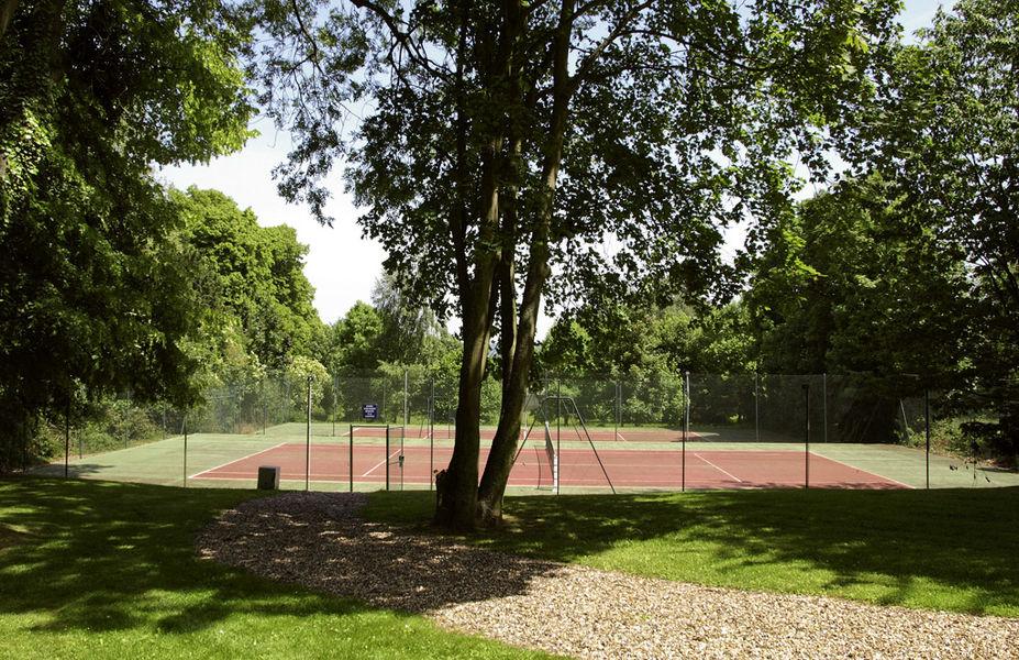 Château des Maffliers Tennis