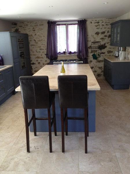 Domaine de Montboulon cuisine