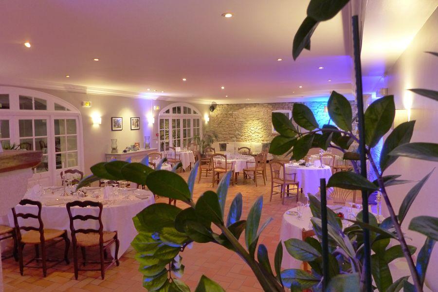 La Sommellerie Restaurant