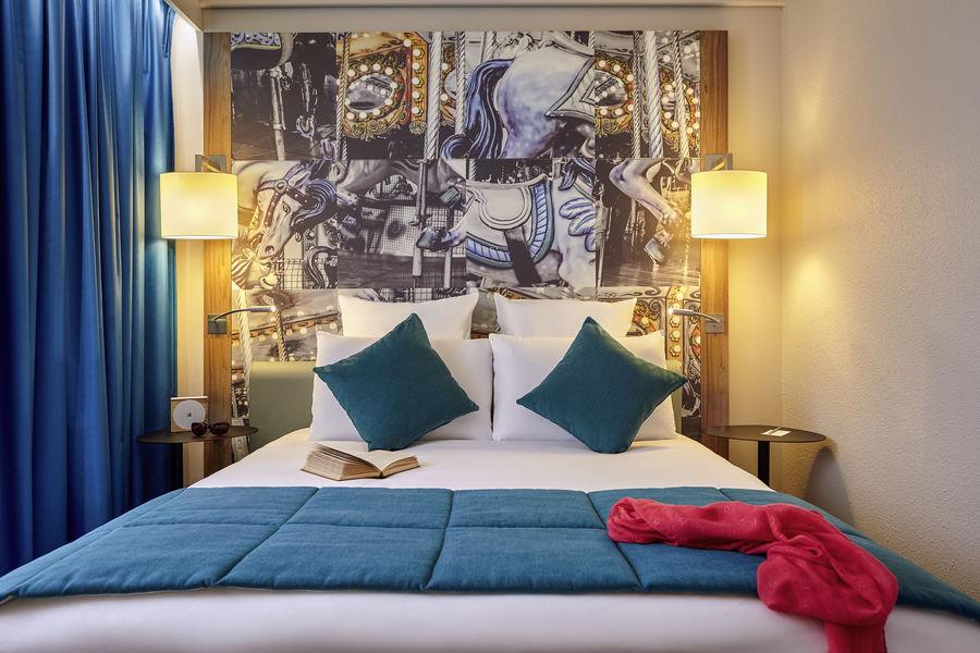 Royal Mercure Fontainebleau **** Chambre