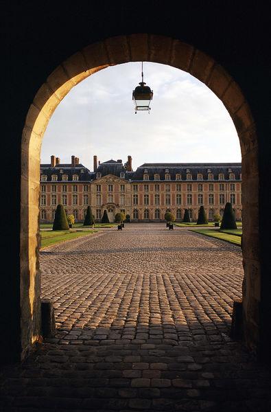 Royal Mercure Fontainebleau **** Aux alentours
