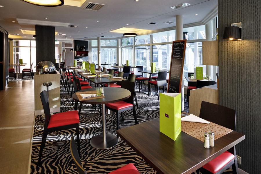 Mercure Grenoble Centre Président **** Restaurant