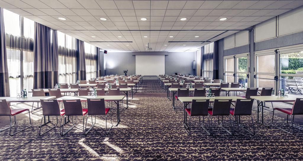 Mercure Grenoble Centre Président **** Salle de séminaire