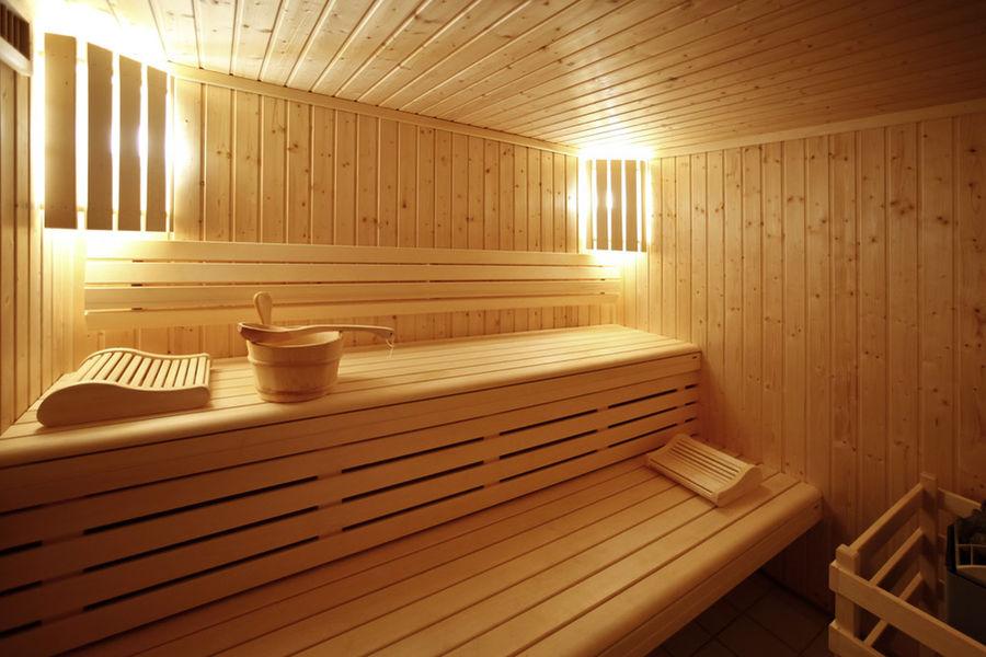Mercure Grenoble Centre Président **** Sauna