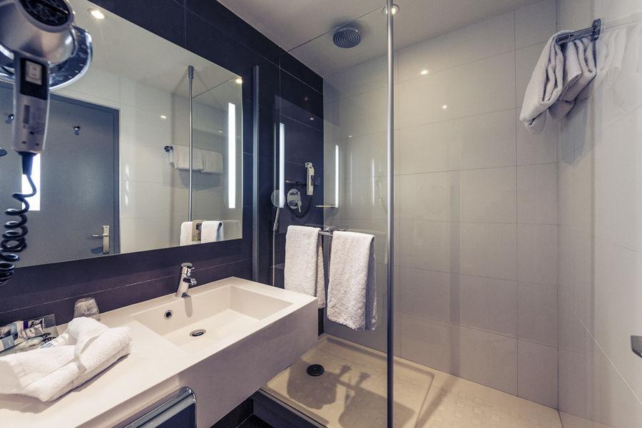 Mercure Grenoble Centre Président **** Salle de bain