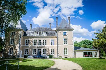 Chateau de La Borderie