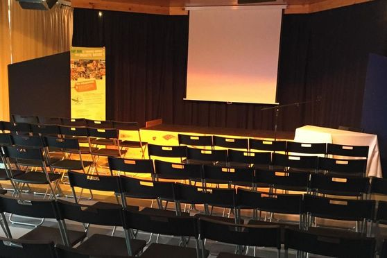 Salle séminaire  - NeaClub Habère Poche