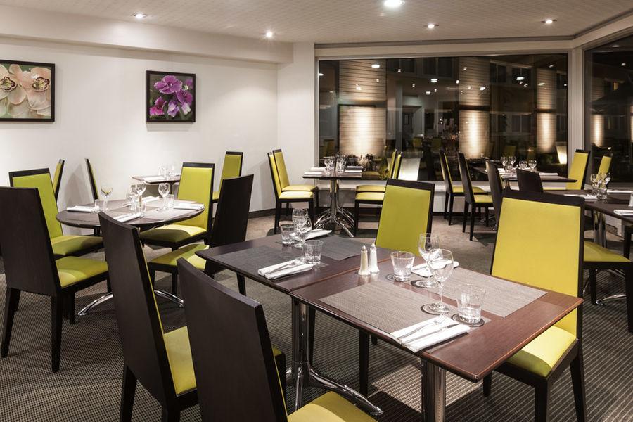 Novotel Saint Avold **** Restaurant