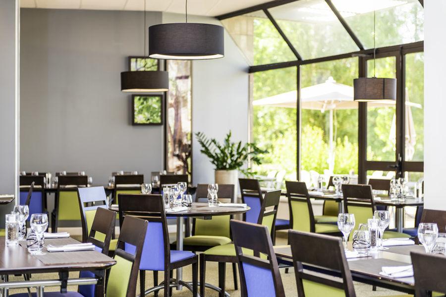 Novotel Le Mans Est **** Restaurant