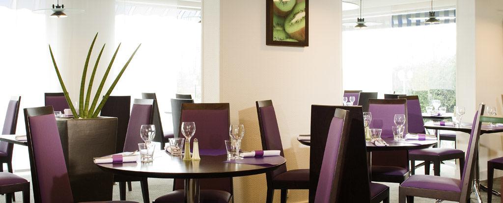 Novotel Valenciennes **** Restaurant