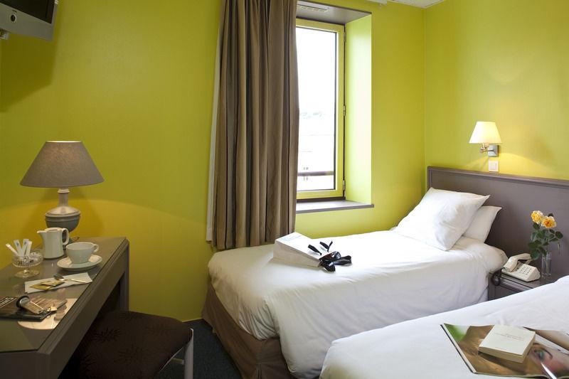 Berlioz Hôtel *** Chambre twin standard