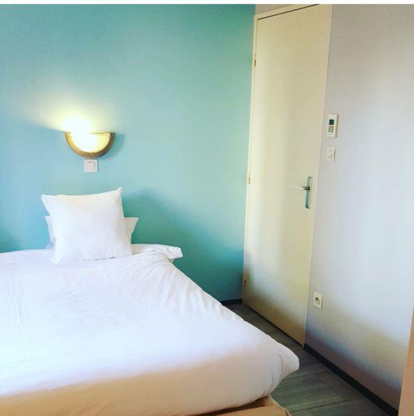 Berlioz Hôtel *** Chambre standard