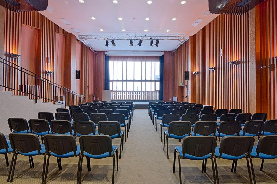 Belambra Business - Hôtel du Golf Salle des Congrès