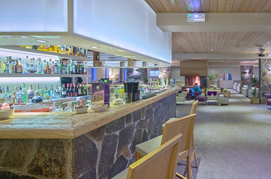 Belambra Business - Hôtel du Golf Bar