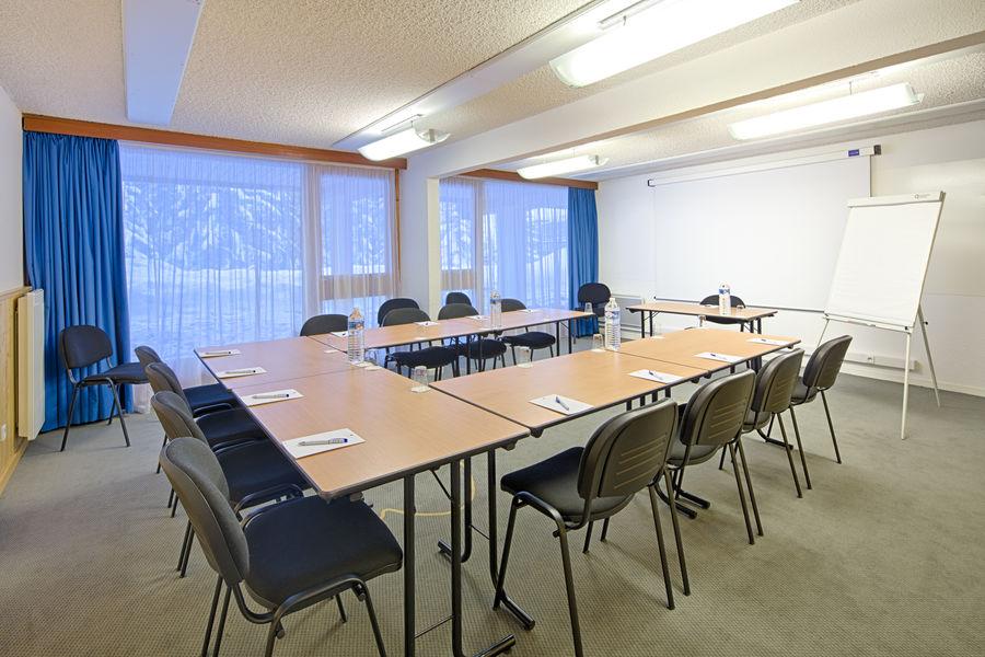 Belambra Business - Hôtel du Golf Salle de réunion