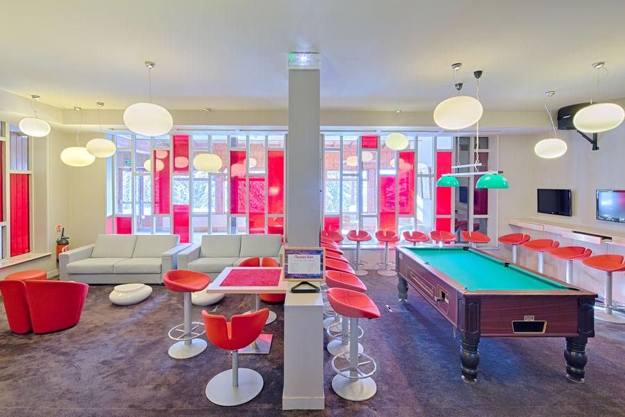 Belambra Business - Hôtel du Golf Casual Bar