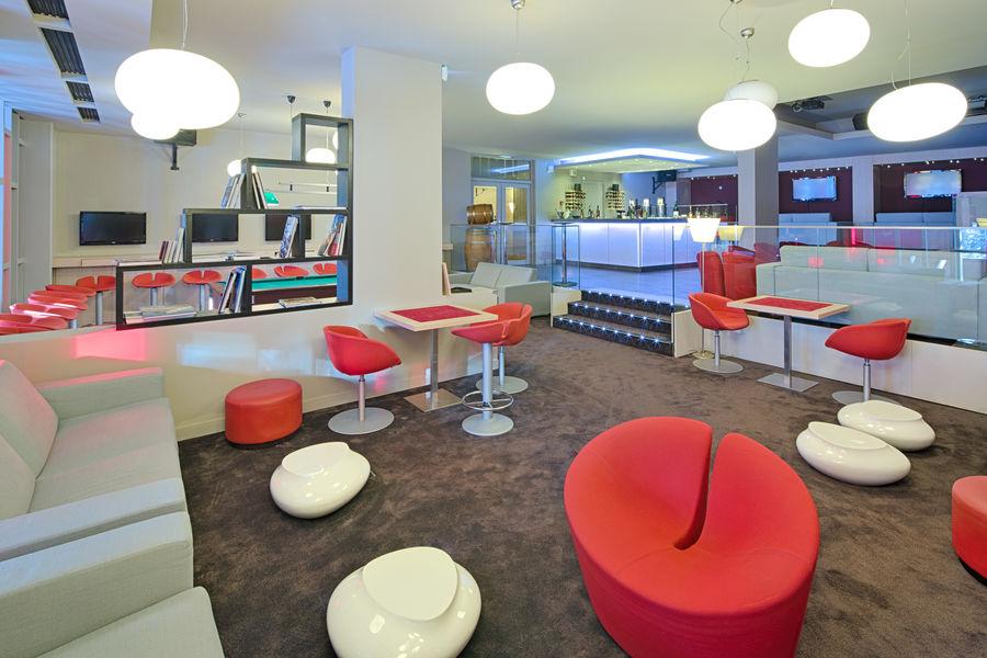 Belambra Business - Hôtel du Golf Casual