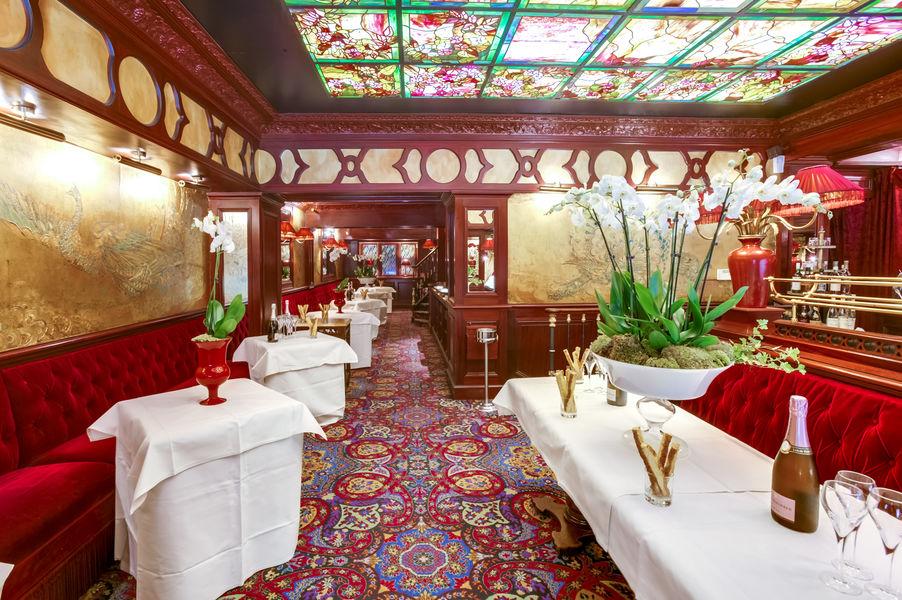Le Grand Café Capucines 4