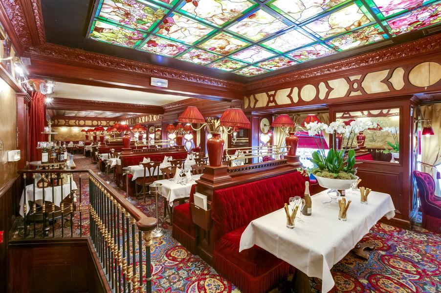 Le Grand Café Capucines 2