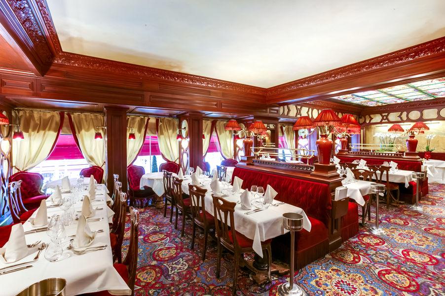 Le Grand Café Capucines 6