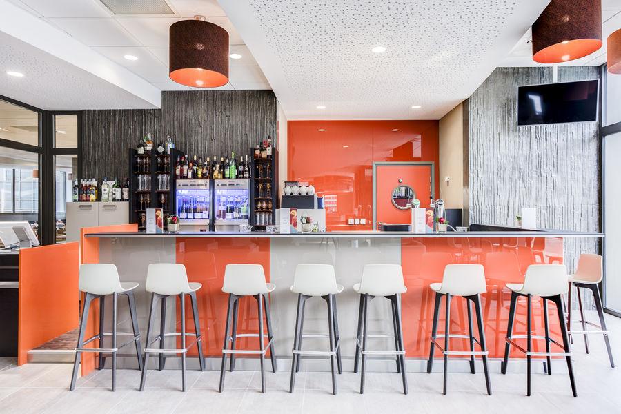 Hôtel ParkSaône Bar