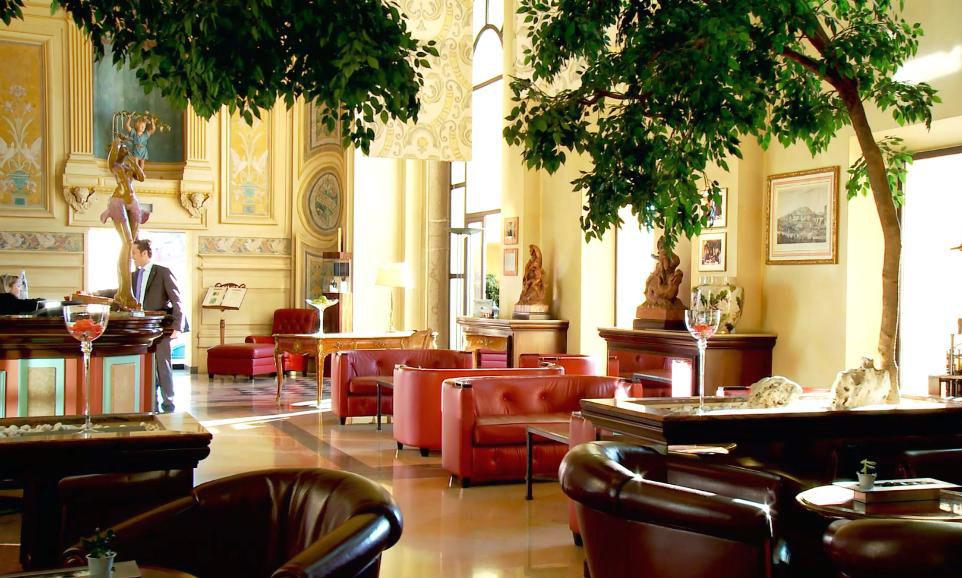 Villa Florentine ***** 5