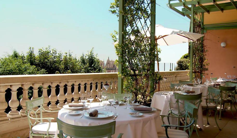 Villa Florentine ***** 8