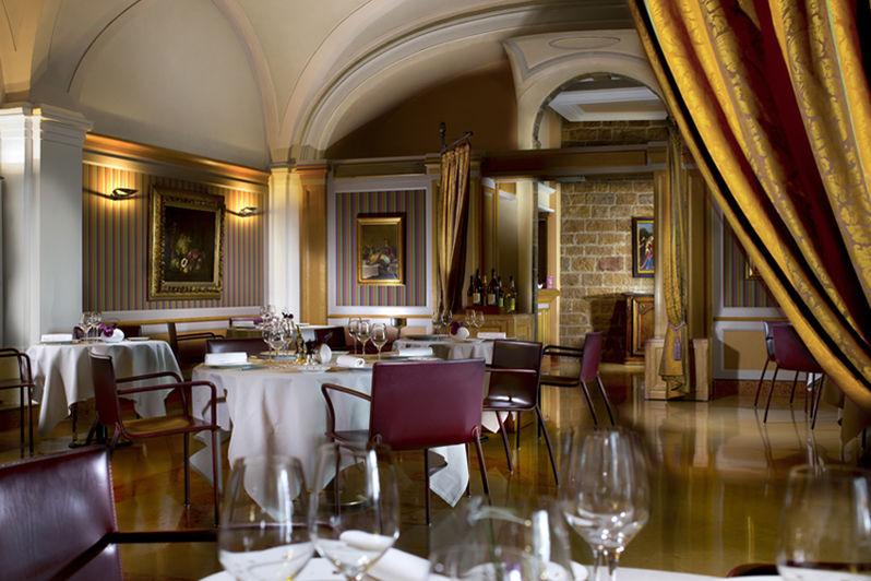 Villa Florentine ***** 12