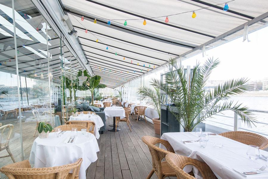 Polpo Le Restaurant