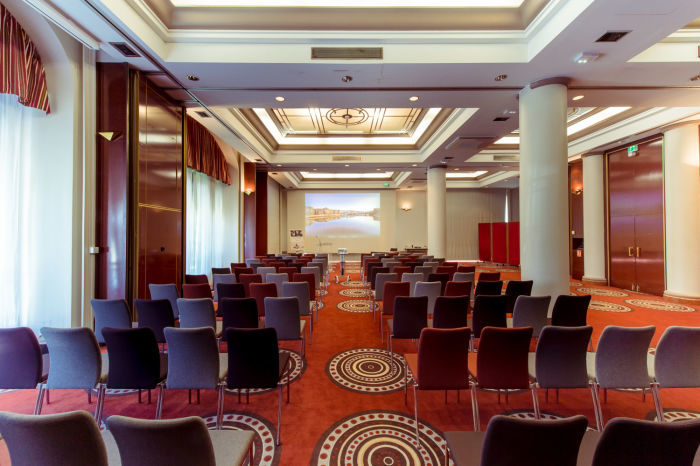 Mercure Lyon Centre Château Perrache **** Plénière jusqu'à 250 personnes