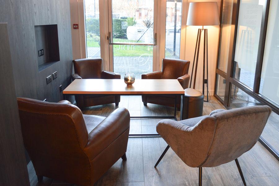 Hôtel Mercure Paris Porte de Pantin **** EasyWork By Mercure Paris Porte de Pantin