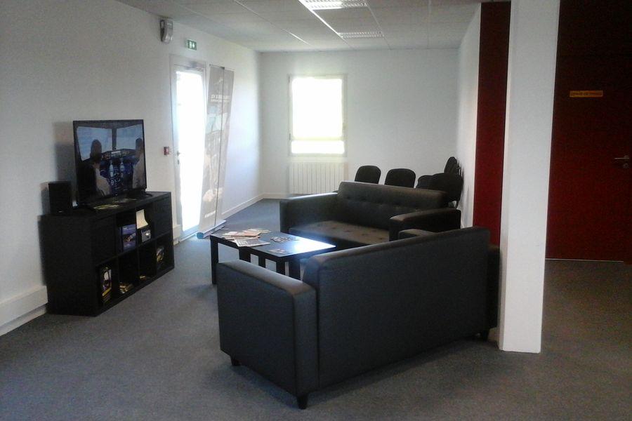AviaSim Caen Salon