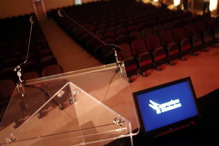 Parc Astérix Conventions & Séminaires L'Amphithéâtre