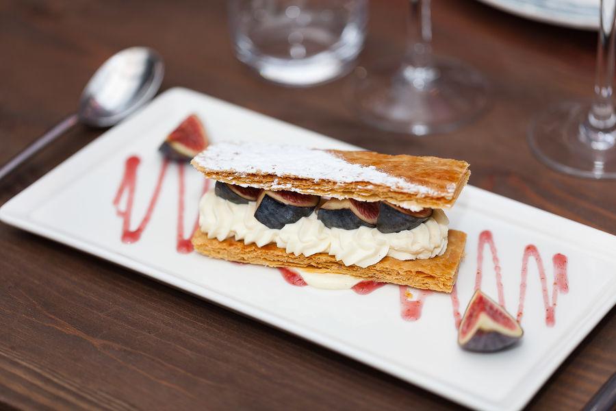 Lou Bistrot Dessert