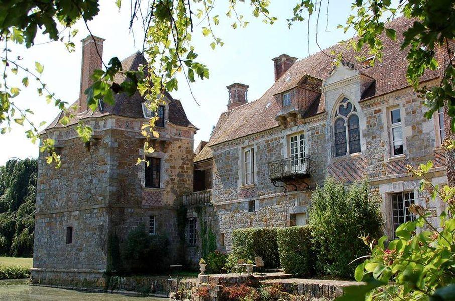 Château du Blanc Buisson Château du Blanc Buisson