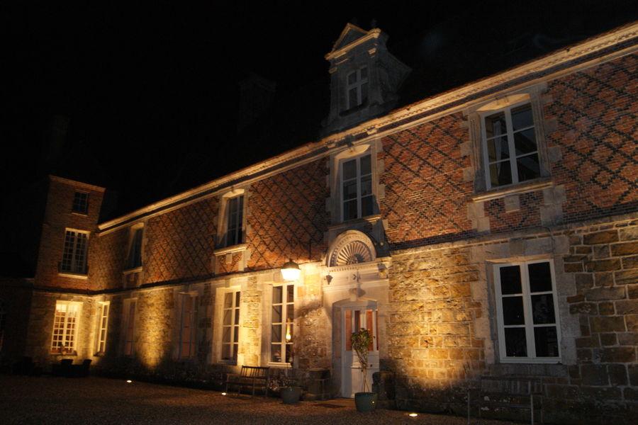 Château du Blanc Buisson Activités