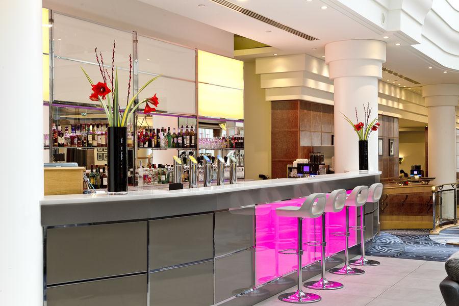 Hilton Paris Charles de Gaulle Airport **** 19
