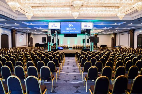 Salle séminaire  - Hilton Paris Charles de Gaulle Airport ****